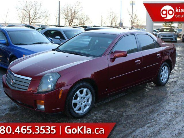 Cadillac CTS BW PAYMENTS FULLY INSPECTED - Edmonton cadillac