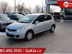 2011 Nissan Versa $74 B/W PAYMENTS!!! FULLY INSPECTED!!!! in Edmonton, Alberta