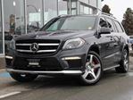 2013 Mercedes-Benz GL-Class GL 63 AMG 4dr All-wheel Drive 4MATIC in Kamloops, British Columbia