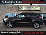 2013 Ford Escape SEL 4x4 LEATHER BLUETOOTH in Calgary, Alberta