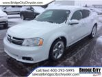 2012 Dodge Avenger SXT in Lethbridge, Alberta