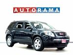 2011 GMC Acadia 4WD 7 PASSENGER SUNROOF DVD in North York, Ontario