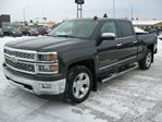 2015 Chevrolet Silverado 1500 LTZ in St Paul, Alberta