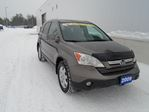 2009 Honda CR-V EX-L in North Bay, Ontario