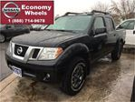 2015 Nissan Frontier PRO-4X - Leather in Lindsay, Ontario