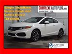 2014 Honda Civic EX *Toit ouvrant, Mags, Camera recul, Bluetooth in Saint-Jerome, Quebec