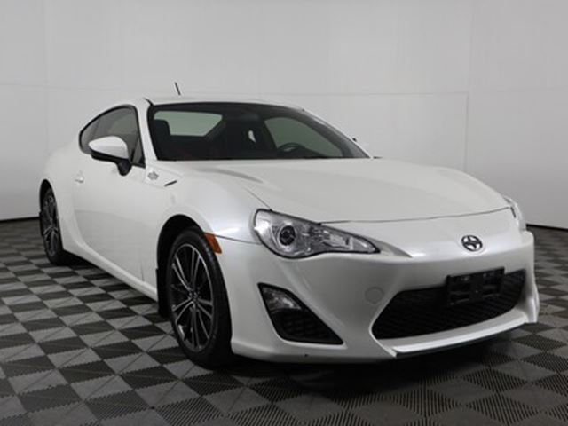 2014 SCION FR-S NEW TIRES & BRAKES in London, Ontario
