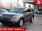 2013 Ford Explorer Limited in Edmonton, Alberta