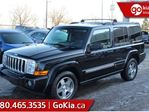 2010 Jeep Commander $117 B/W PAYMENTS!!! FULLY INSPECTED!!!! in Edmonton, Alberta