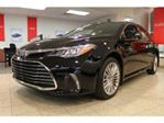 2017 Toyota Avalon LIMITED in Mississauga, Ontario
