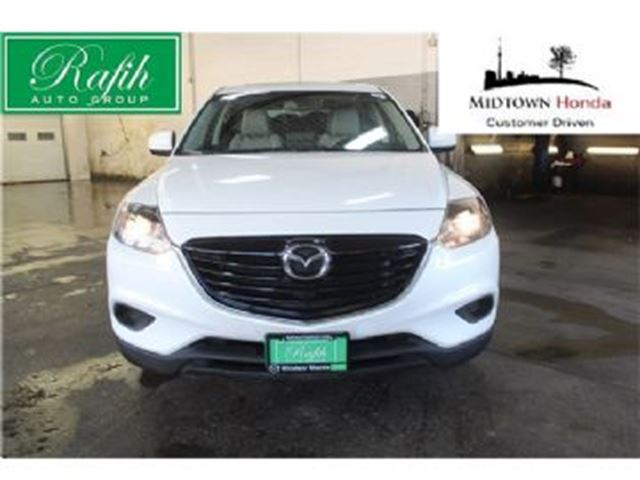 2015 MAZDA CX-9 GS AWD in Mississauga, Ontario