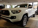 2017 Toyota Tacoma Access Cab 4X4 Excess Wear Protection in Mississauga, Ontario