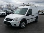 2012 Ford Transit Connect XLT-C/W LADDER RACK, SHELVING AND PARTITION in Belleville, Ontario