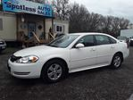 2009 Chevrolet Impala LS in Whitby, Ontario