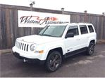 2017 Jeep Patriot 75th Anniversary   8800 KMS in Ottawa, Ontario