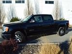 2011 GMC Sierra 1500 SLE4x4 Crew Cab 5.75 ft. box 143.5 in. WB in Kamloops, British Columbia