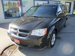 2011 Dodge Grand Caravan FAMILY MOVING SE MODEL 7 PASSENGER 3.6L - V6..  in Bradford, Ontario