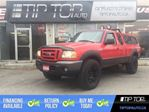 2008 Ford Ranger FX4/Off-Rd ** 4.0L V6, 4x4, Tonneau Cover ** in Bowmanville, Ontario