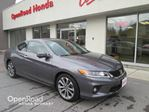 2015 Honda Accord EX-L w/Navi in Burnaby, British Columbia