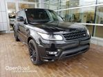 2015 Land Rover Range Rover Sport V8 SC Autobiography Dynamic in Richmond, British Columbia