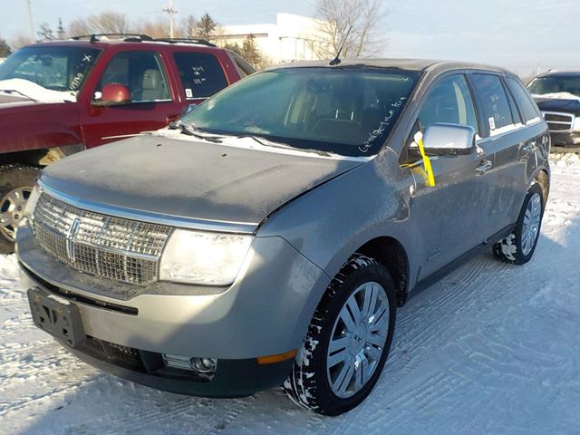 2008 LINCOLN MKX           in Innisfil, Ontario