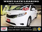 2011 Toyota Sienna LE  8-PASS  CAMERA  in Vaughan, Ontario