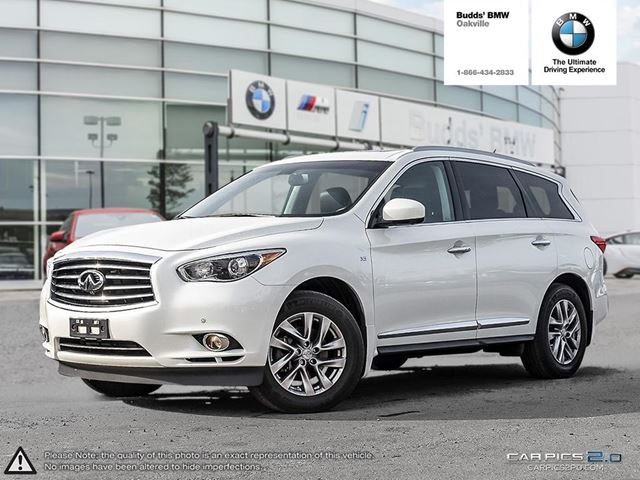 2015 INFINITI QX60 Base in Oakville, Ontario