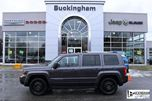 2016 Jeep Patriot High Altitude 4X4 in Gatineau, Quebec