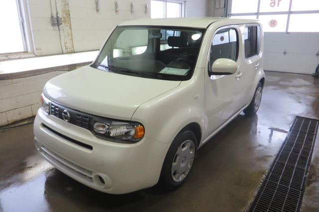 2013 Nissan Cube S in Saint-Remi, Quebec