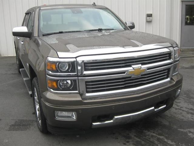 2014 CHEVROLET SILVERADO 1500 High Country in Carbonear, Newfoundland And Labrador