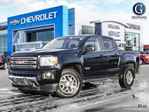 2017 GMC Canyon 4WD SLE in Barrie, Ontario