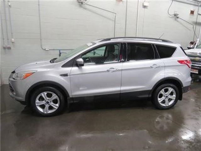 2016 Ford Escape SE in Tracadie-Sheila, New Brunswick