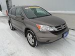2011 Honda CR-V EX-L in North Bay, Ontario