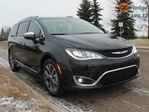 2017 Chrysler Pacifica DEMO SPECIAL / Limited / GPS Navigation / Rear Back Up Camera in Edmonton, Alberta