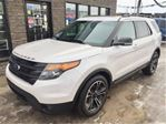 2015 Ford Explorer Sport NAVI/LOADED in Edmonton, Alberta