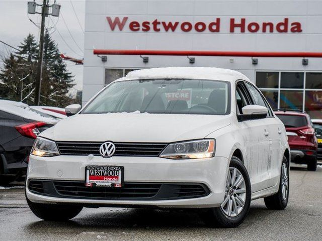 2011 VOLKSWAGEN JETTA 2.0L Trendline in Port Moody, British Columbia