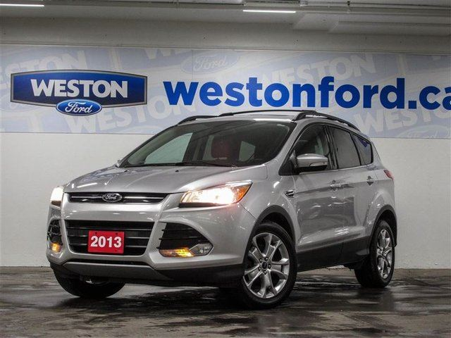 2013 FORD Escape SEL in Toronto, Ontario