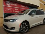 2017 Chrysler Pacifica Limited / GPS Navigation / 360 Surround View Camera System in Edmonton, Alberta