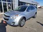 2014 Chevrolet Equinox LTZ in Windsor, Ontario