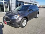 2016 Chevrolet Equinox LS in Windsor, Ontario