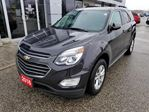 2016 Chevrolet Equinox LT in Windsor, Ontario