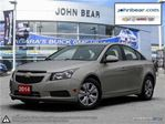 2014 Chevrolet Cruze 1LT in St Catharines, Ontario