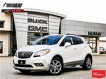 2014 Buick Encore Premium in Penticton, British Columbia
