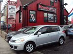 2011 Nissan Versa 1.8 SL 1OWNER!!LOW LOW KMS!!NEW TIRES!!CRUISE!! in Ottawa, Ontario
