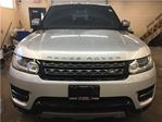2016 Land Rover Range Rover Sport V6 SE**ONE OWNER**LOW KMS**LOADED** in Mississauga, Ontario