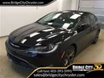 2017 Chrysler 200 S *Huge Savings* in Lethbridge, Alberta