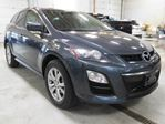2012 Mazda CX-7 GS 2.3L DISI Turbo AWD in Calgary, Alberta