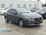 2014 Mazda MAZDA3 GX-SKY A/T Local One Owner Blueotooth AUX A/C K in Port Moody, British Columbia
