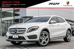 2016 Mercedes-Benz GLA250 4MATIC SUV in Woodbridge, Ontario