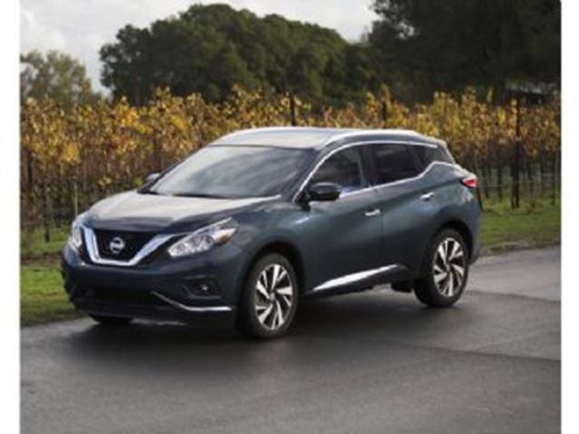 listings car lease mo available murano year sl make nissan awd model down
